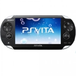 PS Vita WiFi 1006 Black
