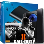PS3 Super Slim 500GB + Call of Duty: Black Ops II