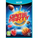Game Party Chammpions для Nintendo Wii U