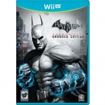 Batman: Arkham City - Armored Edition для Nintendo Wii U